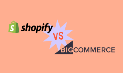 What Is Better, Shopify Or BigCommerce