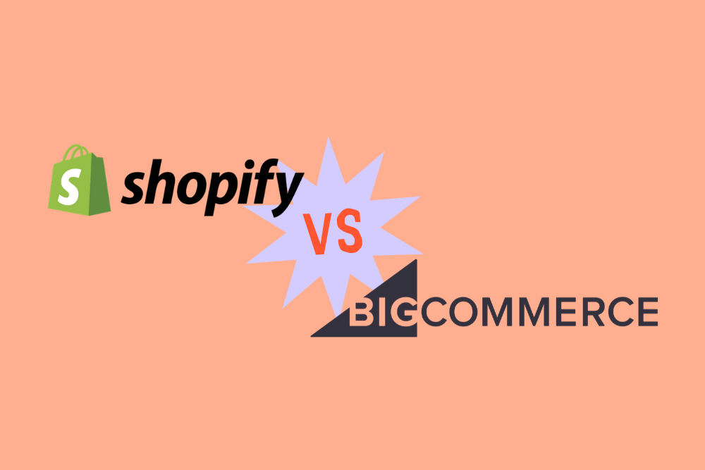 What's Better, Shopify Or BigCommerce?